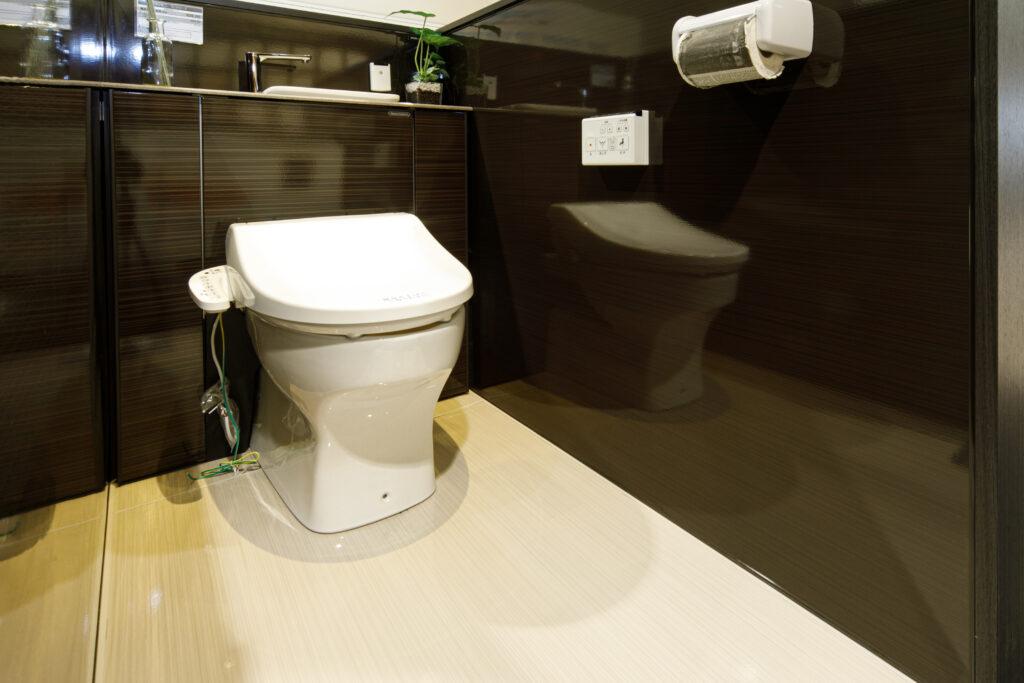タカラスタンダード トイレ