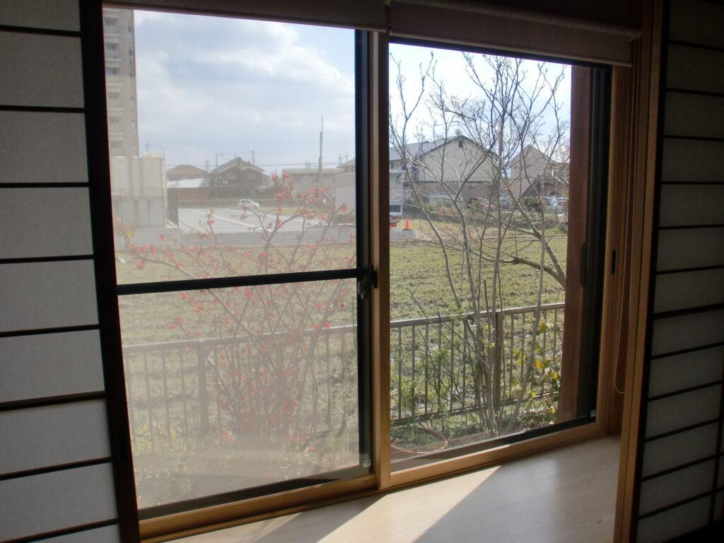 内窓インプラ 施工例